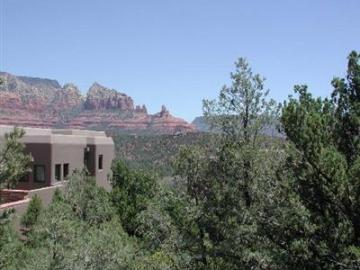 55 Calle Francesca Sedona AZ. Photo 2 of 7