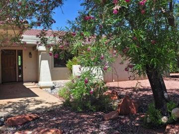 55 Concho Way, Cathedral View 1, AZ