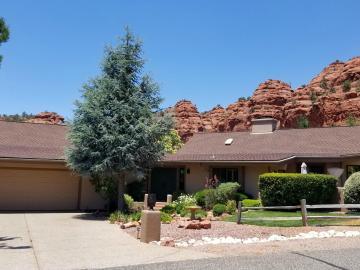 55 Devils Kitchen Dr, Red Rock Cove West, AZ