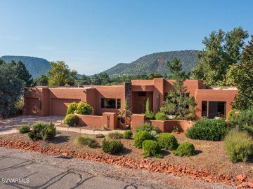 55 Gunsight Hills Dr, Occc West, AZ
