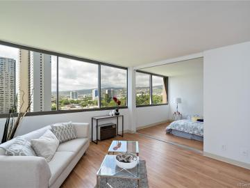 55 S Kukui St unit #D1113, Downtown, HI