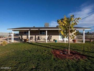 5501 N Dave Wingfield Rd, Rimrock Acs 1-3, AZ