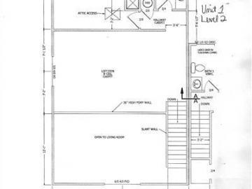 551 El Rancho Dr Clarkdale AZ Multi-family home. Photo 3 of 6