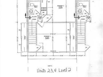 551 El Rancho Dr Clarkdale AZ Multi-family home. Photo 5 of 6