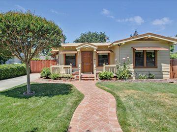 552 Pettis Ave, Mountain View, CA