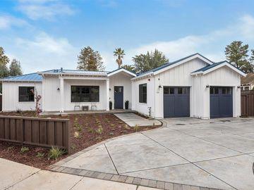 555 S El Monte Ave, Los Altos, CA