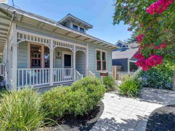 558 S L St, Old South Side, CA
