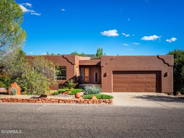 560 Concho Dr, Cathedral View 1, AZ