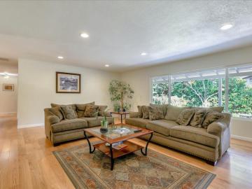 560 S El Monte Ave, Los Altos, CA