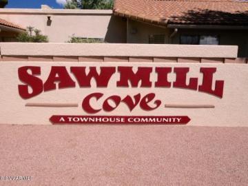 562 S Sawmill Cv, Sawmill Cove, AZ