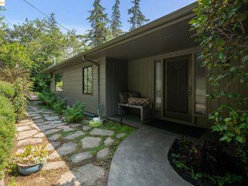5637 Masonic Ave, Upper Rockridge, CA