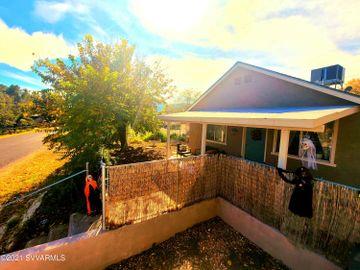 564 S Nichols St, Cp Vrd Twp 1 - 15, AZ