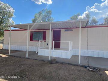 565 S 3rd St, Under 5 Acres, AZ