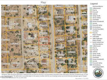 5680 N Kramer Dr, L Montezuma 1 - 2, AZ