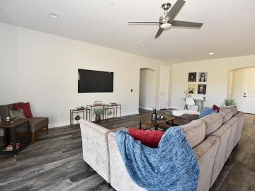 570 Skyline Blvd Clarkdale AZ Home. Photo 3 of 31