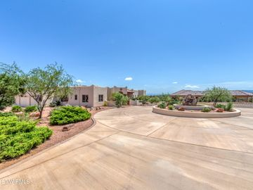 575 E Breezy Knoll Ln, Under 5 Acres, AZ