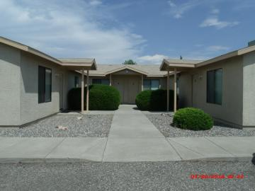 Rental 580 Bent River Rd, Clarkdale, AZ, 86324. Photo 2 of 15