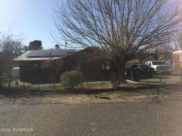 580 S Hopi Dr Camp Verde AZ Home. Photo 2 of 34