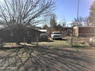 580 S Hopi Dr Camp Verde AZ Home. Photo 5 of 34