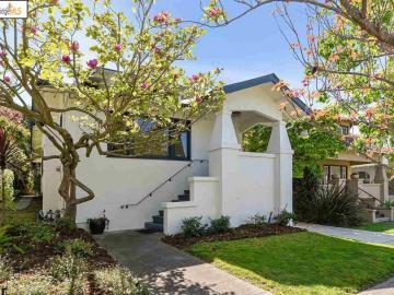 5835 Virmar Ave, Rockridge, CA