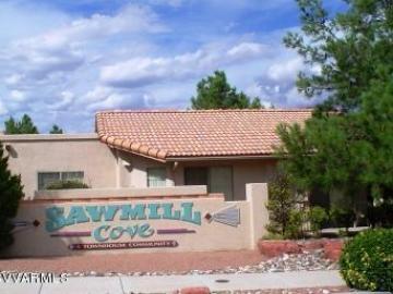 587 Sawmill Cottonwood AZ Home. Photo 1 of 17