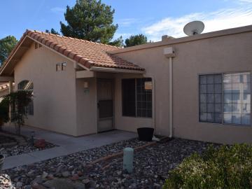 587 Sawmill Cottonwood AZ Home. Photo 3 of 17