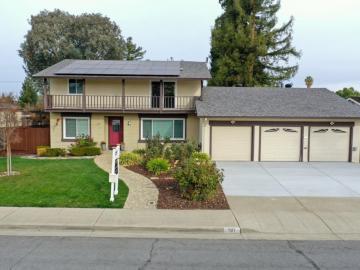 587 Trumbull Ct, Sunnyvale, CA