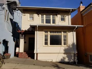 590 45th Ave, Outer Richmond, CA