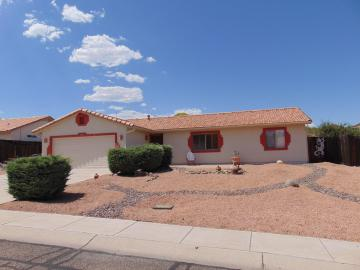 594 S Highline Ln, The Cliffs, AZ