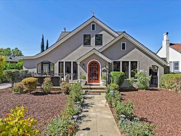 595 S 15th St San Jose CA Home. Photo 1 of 40