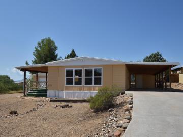 5979 E Cactus Ln, Verde Village Unit 1, AZ