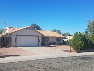 598 S Azure Dr, The Cliffs, AZ