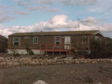 5990 Gypsy Rimrock AZ Home. Photo 1 of 6