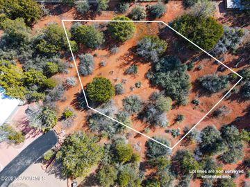 60 Bronco Dr, Thunder Mnt Ranch, AZ