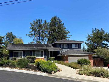60 Del Vista Ct, Pleasant Hill, CA