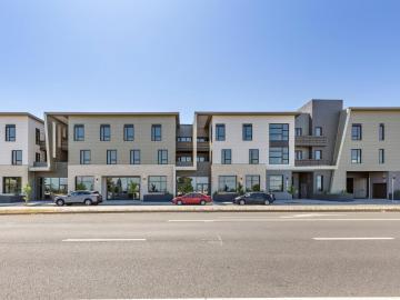 600 El Camino Real unit #212, Belmont, CA