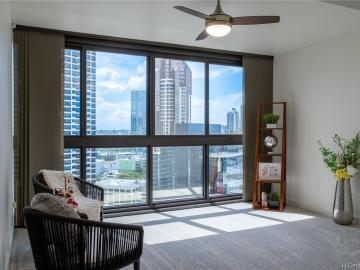 600 Queen St unit #2203, Kakaako, HI