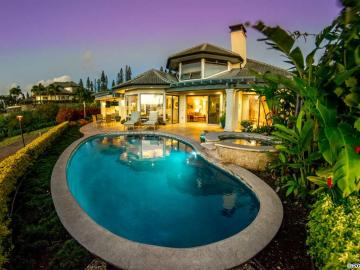 600 Silversword Dr, Pineapple Hill, HI