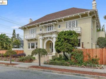 6000 Lawton Ave, Rockridge, CA