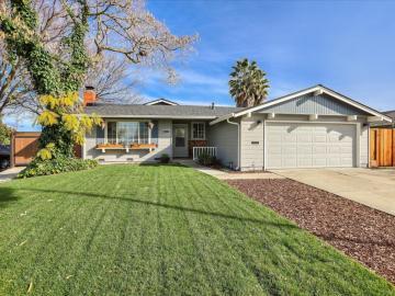 602 Azule Ave, San Jose, CA