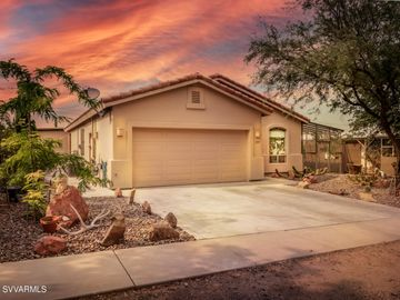 604 3rd North St, Clkdale Twnsp, AZ