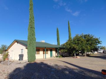 606 S Park Cir, Copper Canyon, AZ