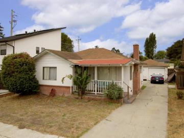 607 Woodrow Ave Santa Cruz CA Home. Photo 1 of 26