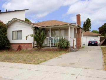 607 Woodrow Ave Santa Cruz CA Home. Photo 2 of 26