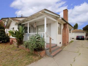 607 Woodrow Ave Santa Cruz CA Home. Photo 3 of 26