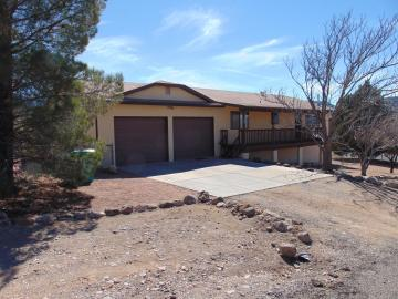 608 S Park Cir, Copper Canyon, AZ
