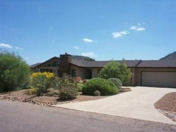 610 Deer Pass Dr Sedona AZ Home. Photo 3 of 7
