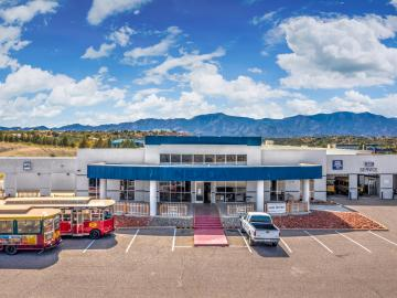 6101 E Coury Dr, Commercial Only, AZ