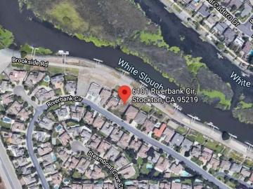 6101 Riverbank Cir, Stockton, CA