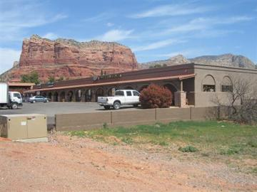 6101 S State Route 179, Bell Rock Plaza, AZ